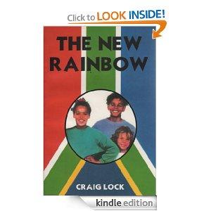SA NEW rainbow