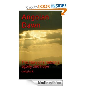Angolan Dawn )ebook)