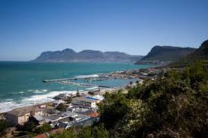 Kalk Bay (from gupole.com)